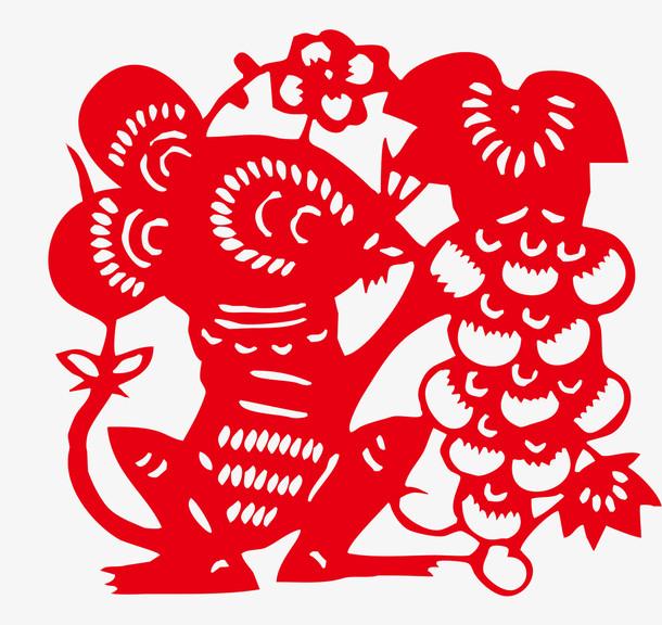 鼠年硕果窗花.jpg